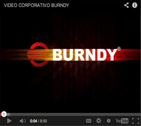 VIDEO INSTITUCIONAL, VIDEO CORPORATIVO Burndy MÉXICO
