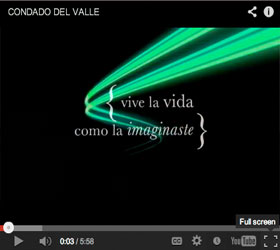 Video institucional, Video corporativo para Condado del Valle, Toluca, Estado de México