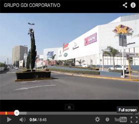 Video corporativo, producción video en México GDI